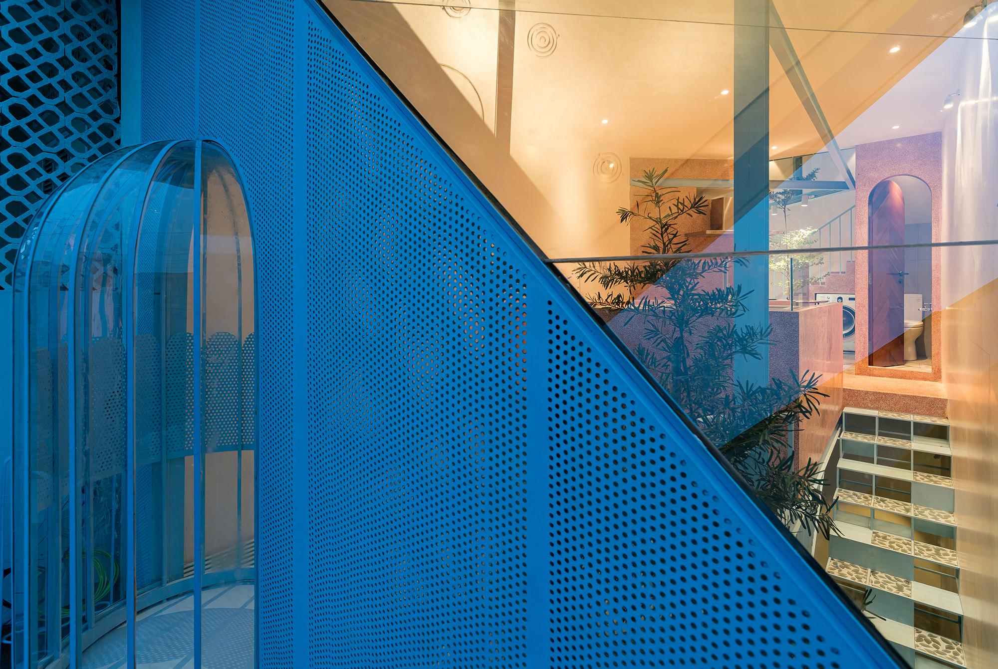 LÂM's home / thiết kế: AD+studio